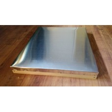 10 Frame Telescoping Lid