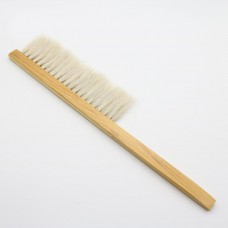 Premium Double Rows Bristle Bee Brush