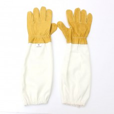 Economic Protective Goatskin Gloves