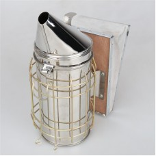 PRO SMOKER Stainless Steel With Heat Shield
